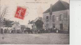 21 VIEUX CHATEAU  -  La Place  - - France