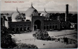 ASIE  - PAKISTAN - LAHORE - Pakistan