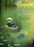 Vent Dans Les Saules (Le) T1 - Michel Plessix - Delcourt - Autres Auteurs