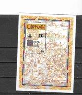 GRANADE Nº HB 287 - Christophe Colomb