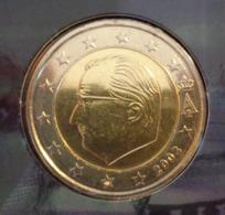 ===== 2 Euros Belgique 2003 état BU ===== - Belgium