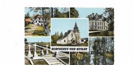 Souvenir De Bercheres Sur Vesgre - France
