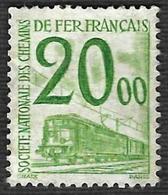 PETITS COLIS 1960 - YT 47 -  Cote 20e - Colis Postaux