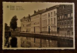 Zeer Oude Postkaart   ST--ANNA REI  BRUGGE - Brugge