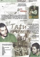 CUBA - Aerogram - Mint - Ernesto Che Guevara In Africa - Other