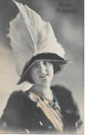 Fashion, Mode, La Mode, Chapeau, Hat, Hut,moda, Cappello -  'Latest Hat Fashion' - Mode
