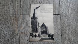 85 Aizenay Vestiges De La Vieille église Paroissiale Clocher - Aizenay