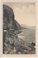 Route De Bougie à Djdjelli Beni Felkai - Algeria