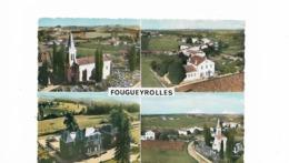 Fougueyrolles Multivues - Frankrijk