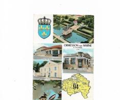 Multivues - Ormesson Sur Marne