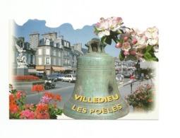 50-villedieu Les Poeles - Villedieu