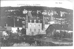 LAVIGNY - Le Château - France