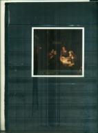 DOMINICA TABLEAU DE REMBRANDT 1 BF NEUF A PARTIR DE 0.60 EUROS - Dominica (1978-...)