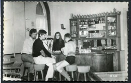 Jeugdherberg Roelandshof, Bunderstraat 37 Jaren '60 / 70-  Used - See The 2 Scans For Condition.  ( Originalscan !! ) - Pays-Bas