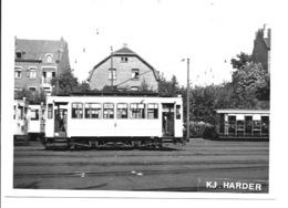 Bruxelles - Tram. - Chemins De Fer