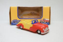 American Dimestore - VOITURE PLASTIQUE CONVERTIBLE Cabriolet Jouet Vintage 30022 Neuf 1/43 - HotWheels