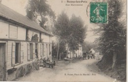 BUSSY LE POIX RUE MARRONNIER - Otros Municipios