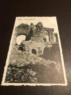Mesen - Meessen - Messines - Ingang Kerk 1916 Entree Eglise  Ed. Denys-Van Lede - Messines - Mesen