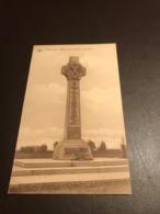 Mesen - Meessen - Messines - Ieper- Ypres- Memorial London Scottisch Worldwar 1914-18 - Messines - Mesen