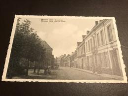 Mesen - Meessen - Messines - Gentstraat 1914 - Ed. Denys - Van Lede - Messines - Mesen