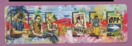 W37 Polynésie ** 2014 Carnet Graffiti C1059 - Carnets