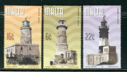 MALTA - FARI  LIGHTHOUSE  PHARE - Lighthouses
