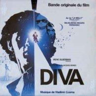 Bande Originale Du Film- Diva (de Cosma) - Soundtracks, Film Music