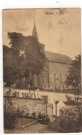 Bonlez  L'Eglise - Chaumont-Gistoux
