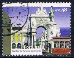 Portugal - Lisbonne 2925 (année 2005) Oblit. - 1910-... République