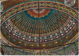 Egypt > Cairo / Kairo - The Mohamed Aly Alabaster Mosque - Kairo