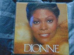 Dionne Warwick- Dionne - Vinyl-Schallplatten