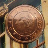 ===== 2 Cent Belgique 2005 état BU ===== - Belgium