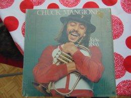 Chuck Mangione- Feels So Good - Vinyl-Schallplatten