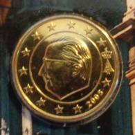 ===== 10 Cent Belgique 2005 état BU ===== - Belgium