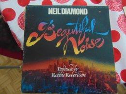 Neil »Diamond- Beautiful Noise - Vinyl-Schallplatten