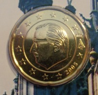 ===== 20 Cent Belgique 2005 état BU ===== - Belgium