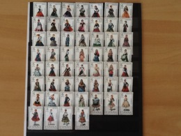 Lot Spain MNH. - Timbres