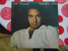 Neil »Diamond- September Morn - Vinyl-Schallplatten