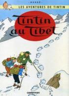 Tintin Au Tibet - Hergé - Casterman - Bücher, Zeitschriften, Comics