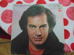 Neil »Diamond- On The Way To The Sky - Vinyl-Schallplatten