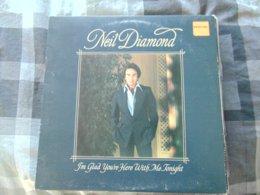 Neil »Diamond- I'm Glad You're Here With Me Tonight - Vinyl-Schallplatten