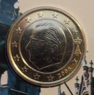 ===== 1 Euro Belgique 2005 état BU ===== - Belgium