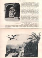 Monaco 1899 Sainte Devote Procession - Magazines - Before 1900