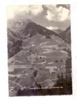 A 6733 FONTANELLA, Gesamtansicht 1964 - Kleinwalsertal