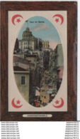 Turquie - Tour De Galata - Constantinople - Turquie