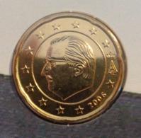 ===== 20 Cent Belgique 2006 état BU ===== - Belgium
