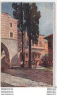 Constantinople- Place De Mehmed Pacha Soukouli - Turquie
