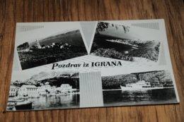 7601      IGRANA - Yugoslavia