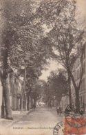 16 - COGNAC - Boulevard Denfert Rochereau - Cognac