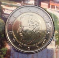 ===== 2 Euros Belgique 2007 état BU ===== - Belgium